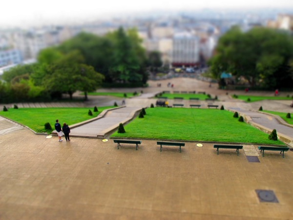 Travel-Photograph-Paris-France-Montmartre-Stairs
