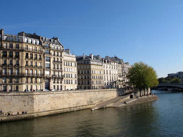Travel-Photograph-Paris-France-View-6-River