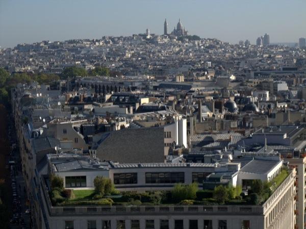 Travel-Photograph-Paris-France-View