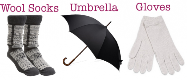 Travel-Winter-Layer-Temperatures-Umbrella-Accessories-Gloves-2