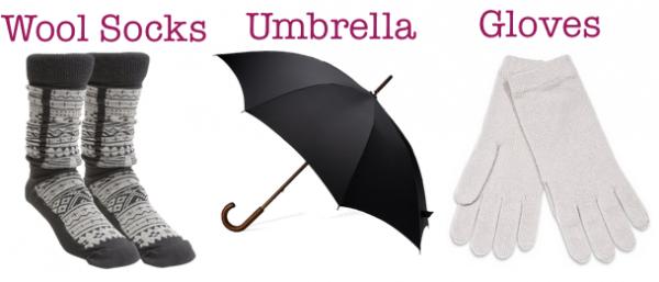 Travel-Winter-Layer-Temperatures-Umbrella-Accessories-Gloves-2