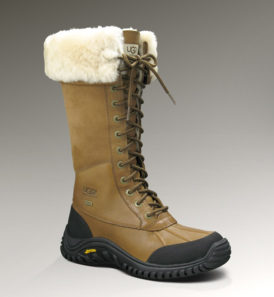 UGG-Adirondack-Tall-Boot-Front-Otter-Winter-Boots