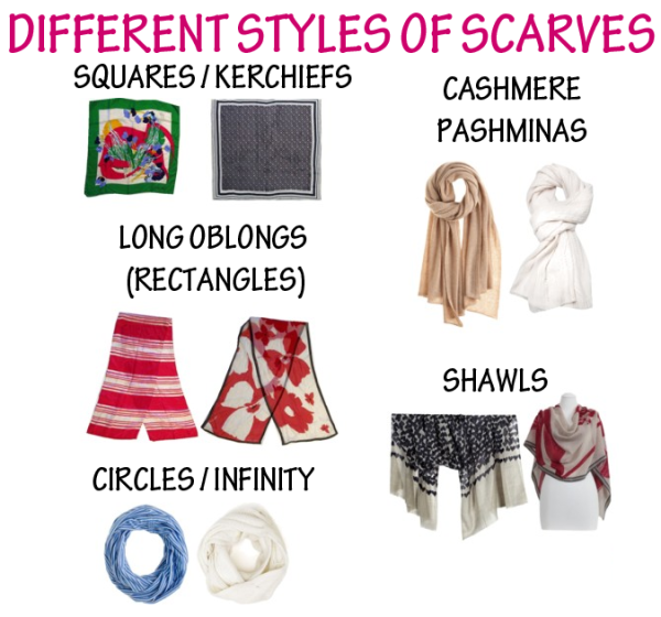 Wardrobe-Closet-Scarves-Different-Types-Visual