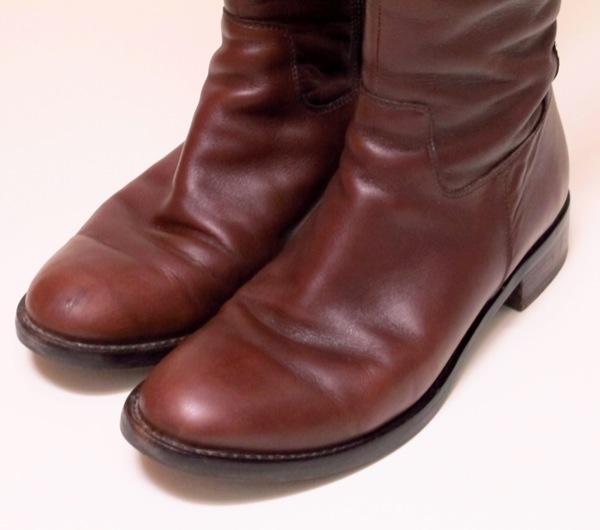 Wardrobe Clothes Closet Boots Flat Equestrian Save
