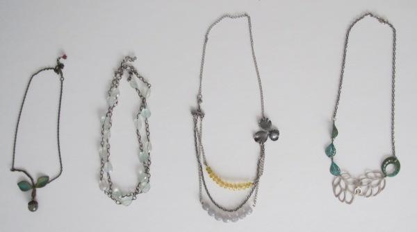 Wardrobe-Jewellery-Jewelry-Necklaces-Delicate