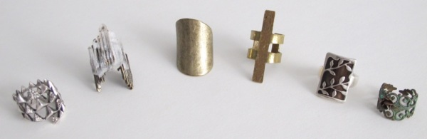 Wardrobe-Jewellery-Jewelry-Rings