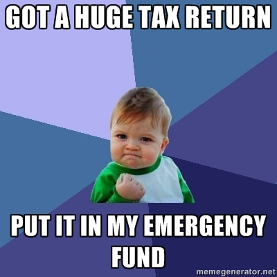 baby funny huge tax return meme generator money1 baby funny huge tax return meme generator money save spend