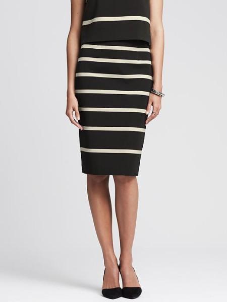 banana-republic-sloan-horizontal-stripe-skirt