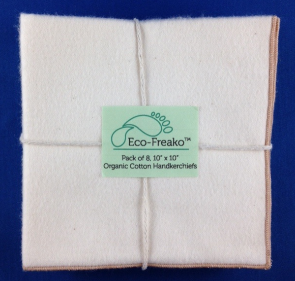 eco-freako-review-hankettes-handkerchiefs-organic-cotton