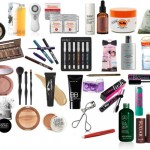 My Favourite Beauty Items of 2012