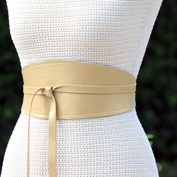 featherandbean-etsy-reversible-obi-fabric-leather-belt