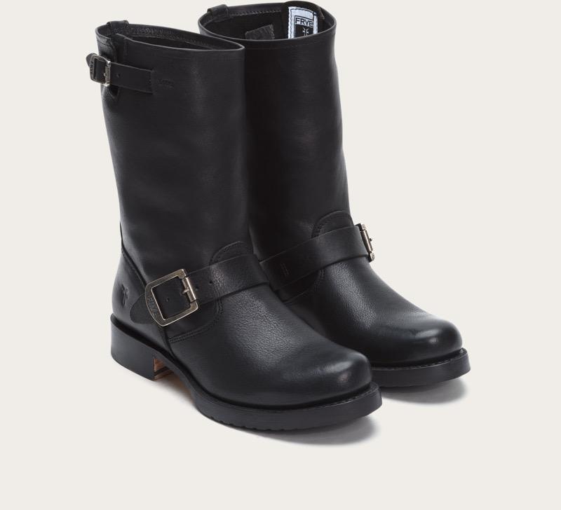 frye-veronica-short-black