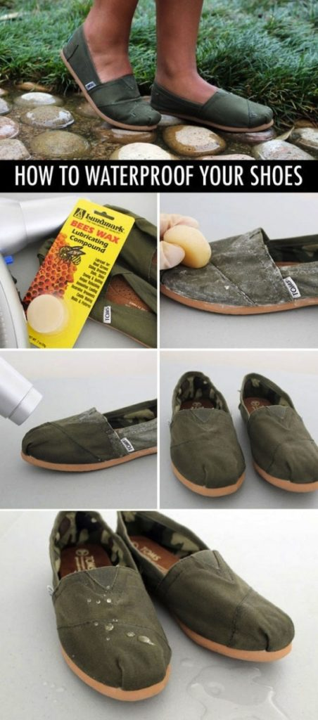 how-to-help-waterproof-shoes-bees-wax