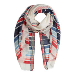 inouitoosh-etole-blue-coral-liberte-scarf