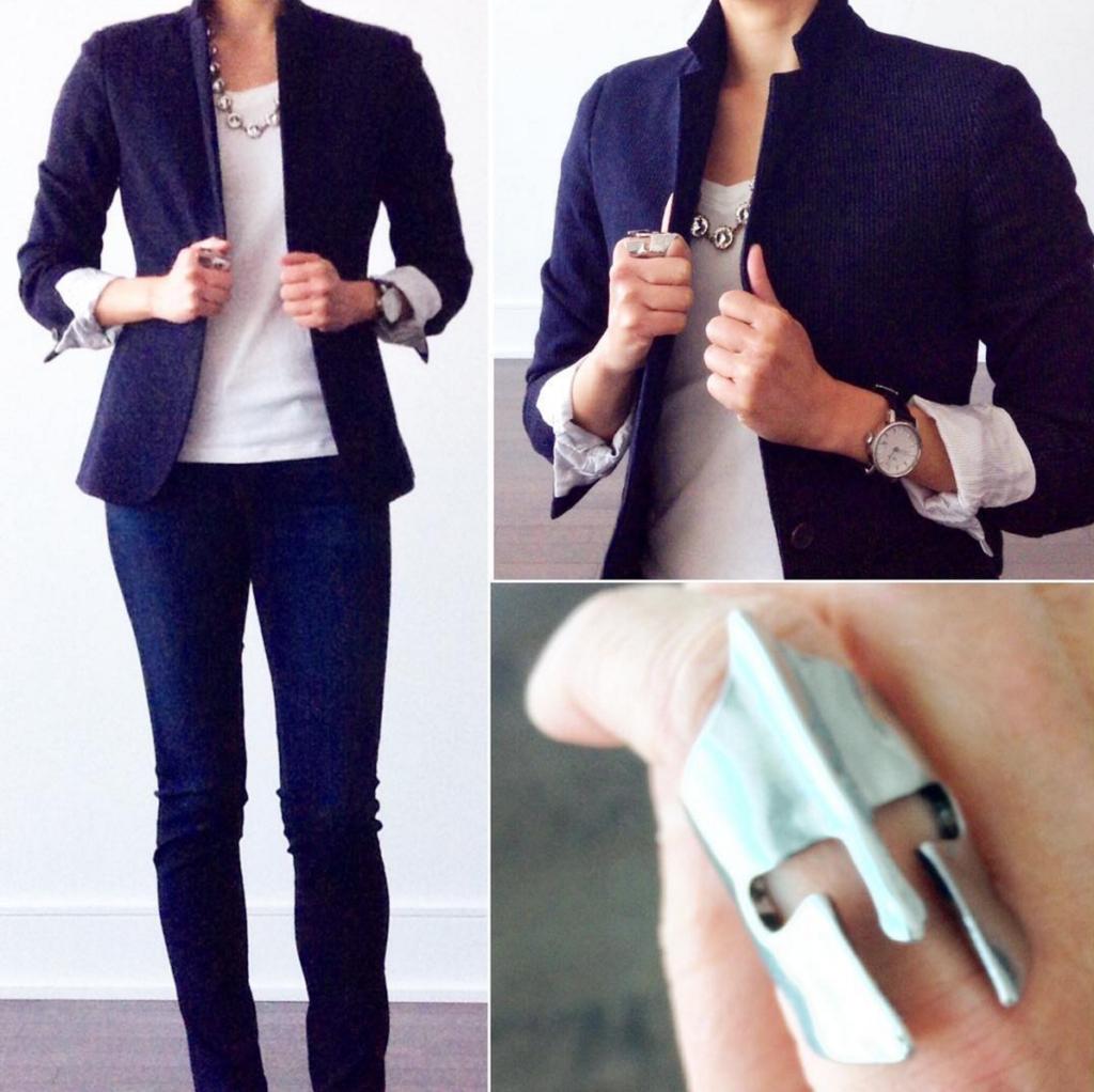 instagram-saverspender-pinstriped-blazer-style-outfits