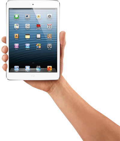 ipad-mini-apple