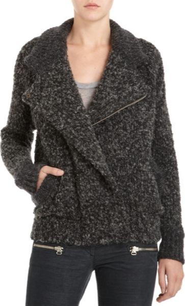 isabel-marant-obil-black-and-white-boucle-assymetrical-jacket-1