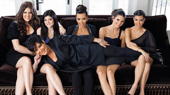 kardashians-family