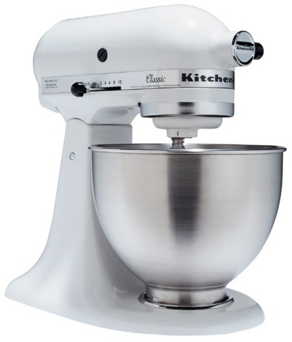 kitchenaid-white-mixer-bowl-appliance