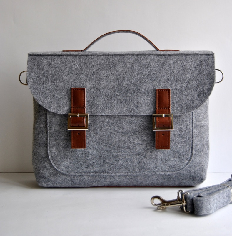 kmbaggies-etsy-felt-leather-briefcase