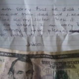 http://www.insideedition.com/headlines/22049-woman-tries-to-find-boy-who-left-heartbreaking-note-on-her-doorstep-after-his-mom