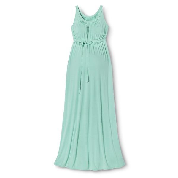 liz-lange-maternity-sleeveless-braided-teal-dress