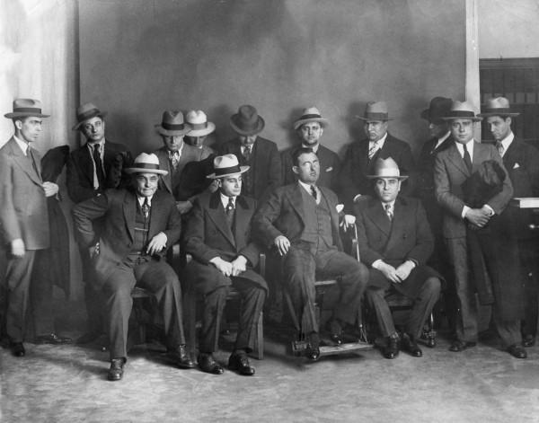 mafia-gangsters