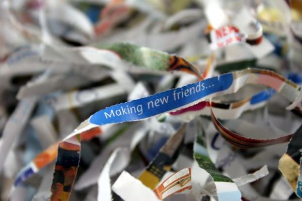 making-new-friends-paper-quotes