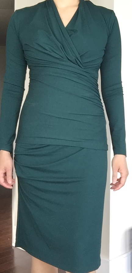 https://www.savespendsplurge.com/style-shopper-mm-lafleur-blogger-review-from-canada-soho-skirt-and-fey-top-in-rainforest-green/