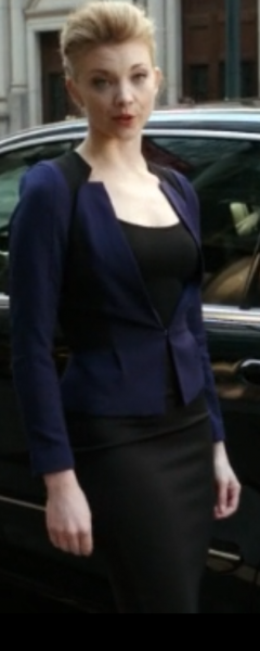 natalie-dormer-elementary-irene-adler-outfit-wardrobe-military-3