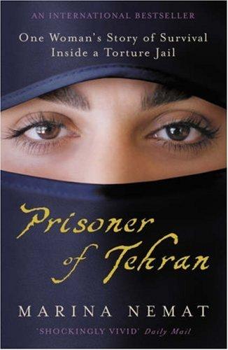 prisoner-of-tehran