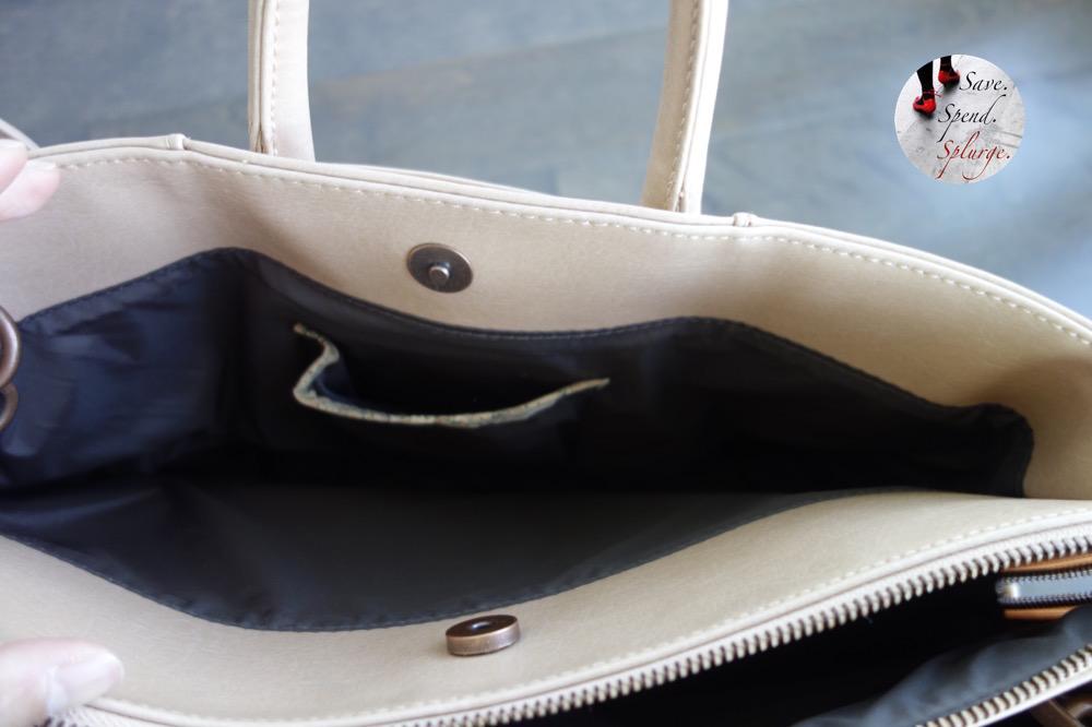 save-spend-splurge-review-matt-and-nat-dwell-collection-kintla-macaroon-inside