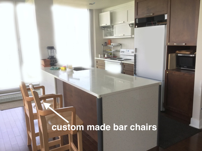 Update Parts Of My Minimalist Home And Apartment The Kitchen