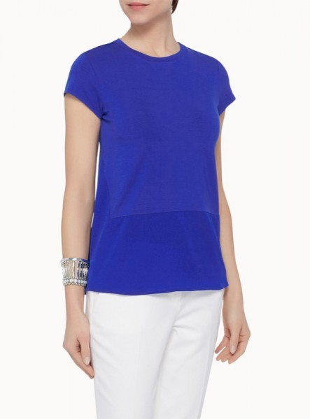 simons-mixed-media-shirt-cobalt