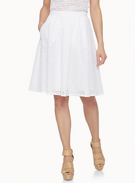 simons-white-cotton-eyelet-skirt