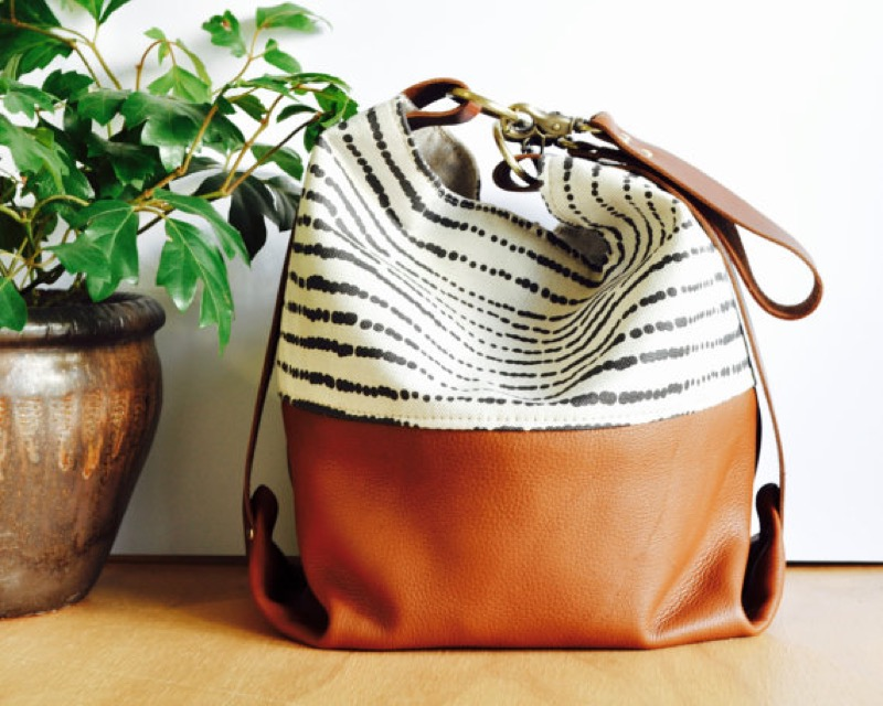smallworlddreams-etsy-leather-bucket-boho-bag