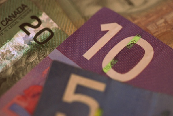 stock-photo-money-cash-bills-canada-2