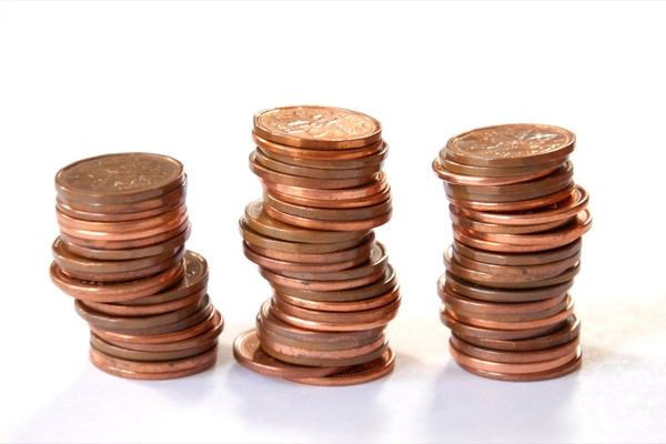 stock-photo-pennies-money