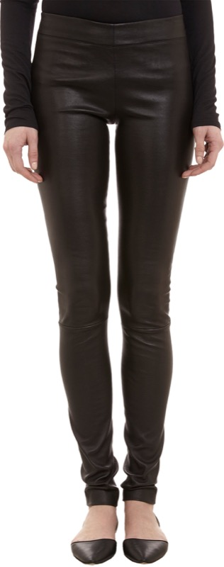 the-row-leather-stretch-leggings