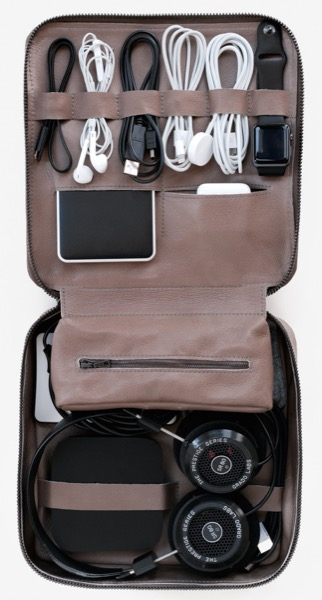 thisisground-french-grey-tech-dopp-kit-open-save-spend-splurge-review