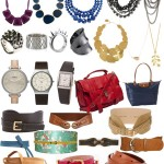 Wardrobe Essentials (August 2012)
