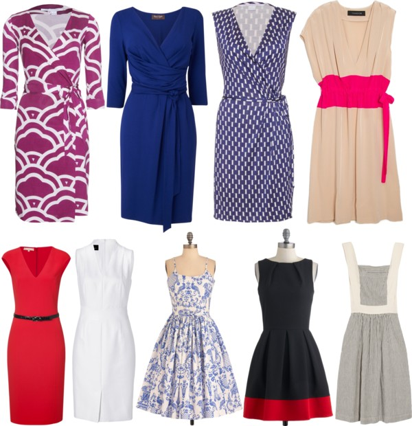 wardrobe-closet-essentials-dresses