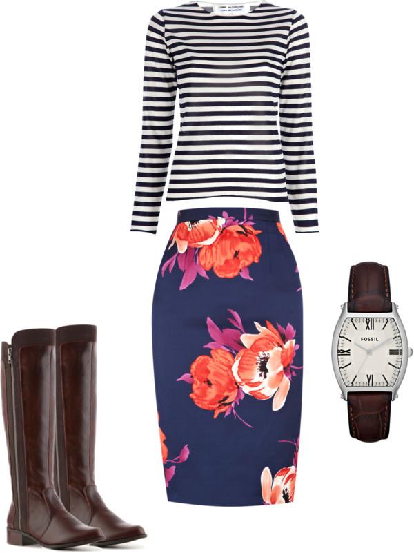 wardrobe-closet-essentials-outfit-stripes-florals