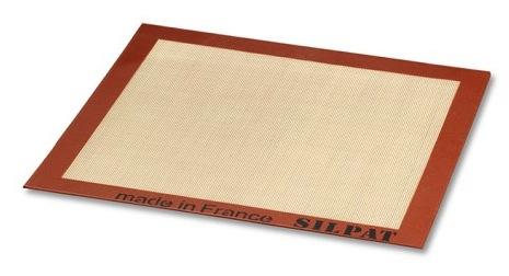 williams-sonoma-silpat-silicone-mat