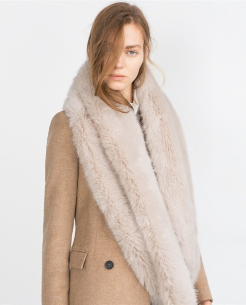 zara-maxi-fur-stole-grey-model